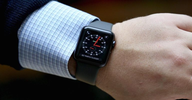 Apple Offering Trade-in System For Its Apple Watches