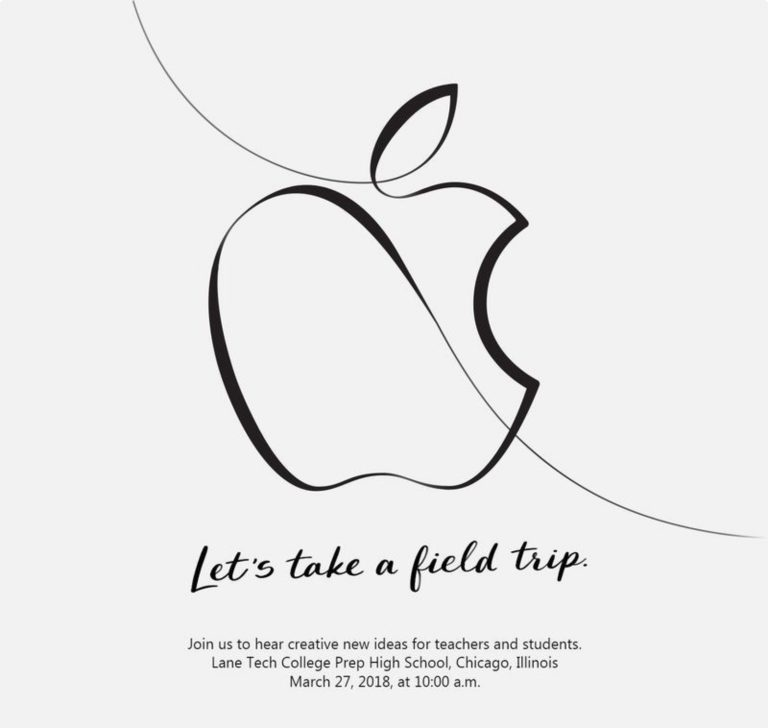What can we expect from Apple's March Event this Tuesday?