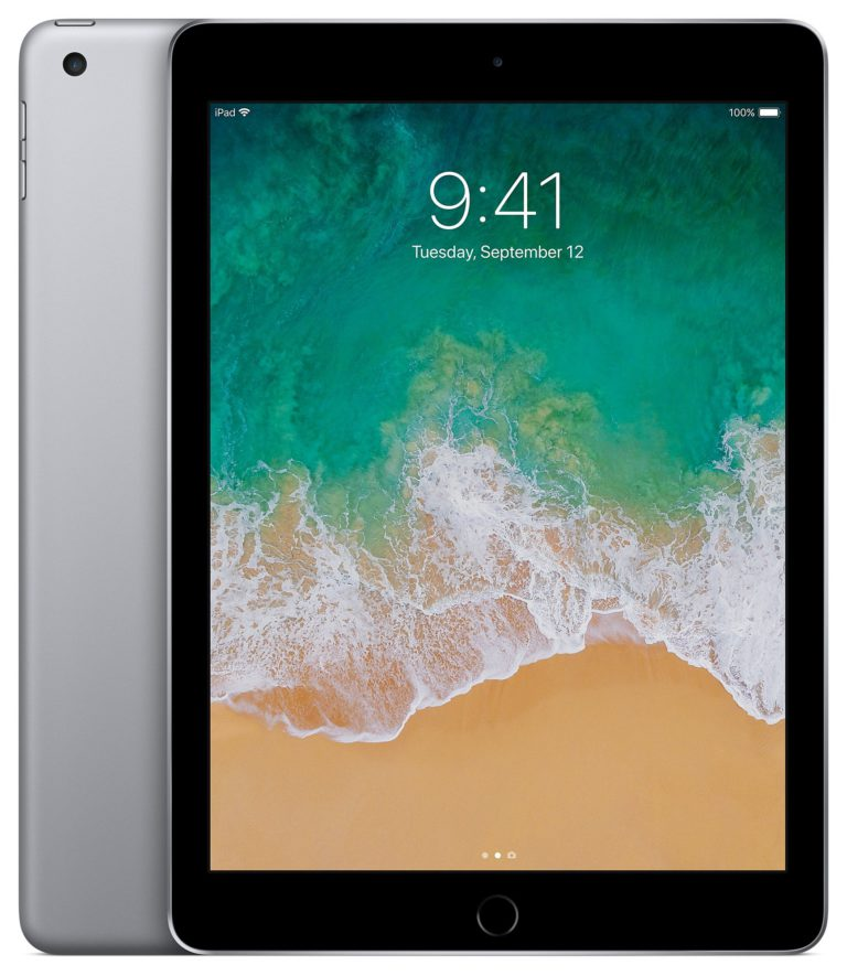 Apple to release cheaper updated iPad next week