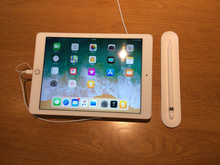[Photo Gallery] Apple's new 9.7-inch iPad
