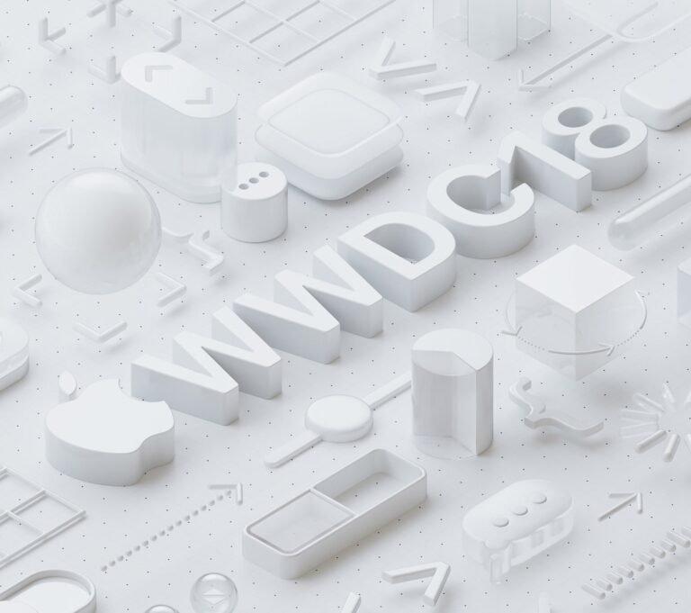Apple announces WWDC 18 June 4-8 in San Jose