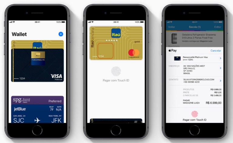 Arriving Tomorrow, Brazil To Become The First Latin American Country That Supports Apple Pay
