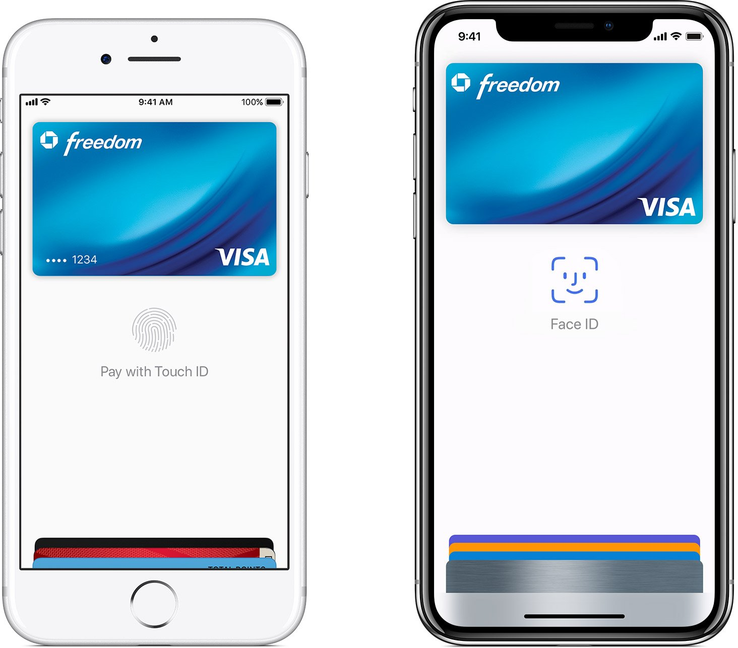 brand new ef146 e68fd Apple releases another Apple Pay advertisement – Appleosophy