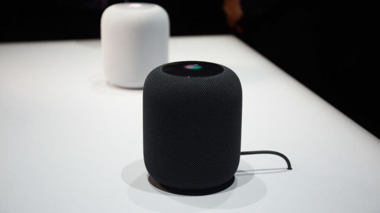 Apple Lowers HomePod Sales Forecasts & Order Figures as Early Sales Fail to impress