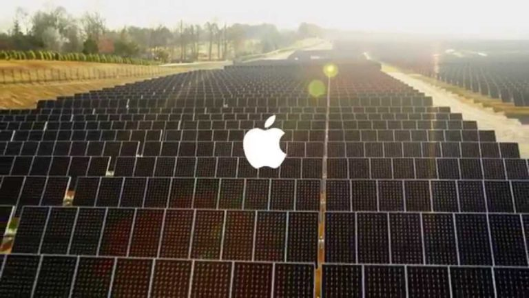 Apple Opposes ERA's Clean Power Plan Repeal Effort, Saying It Would Increase Investment Uncertainty For Them