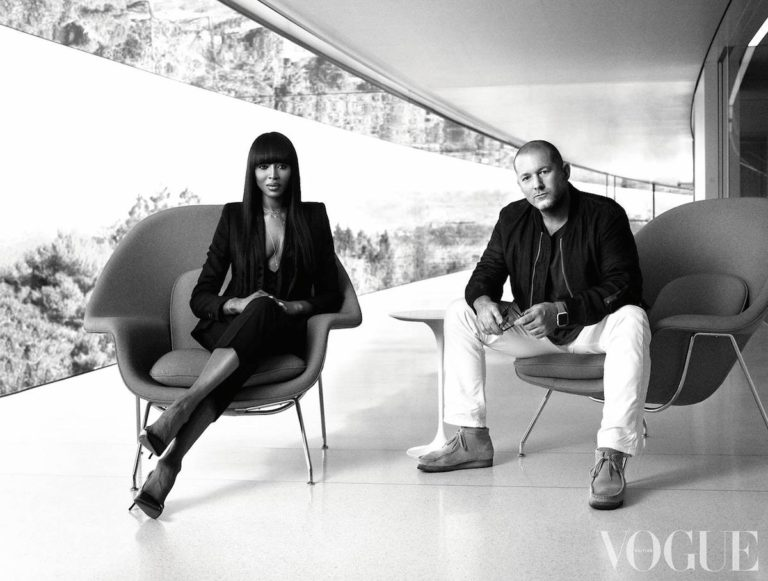 Jony Ive Discusses His Design Process, Steve Jobs, And Apple Secrecy In A Recent Interview