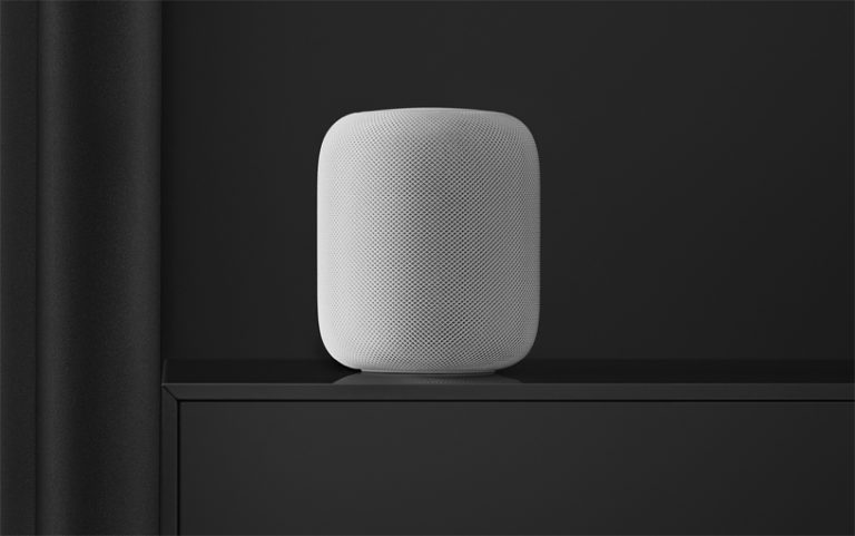 Apple releases new 13.4.8 update for HomePod