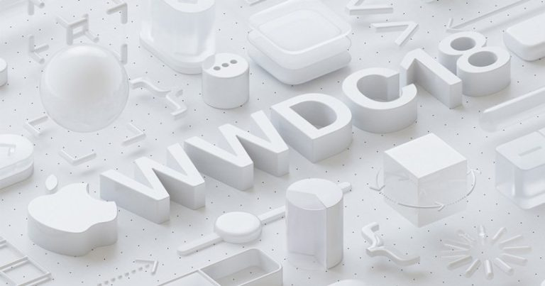 What to expect at WWDC18