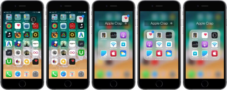 How – to Tips for iOS – Edition 5