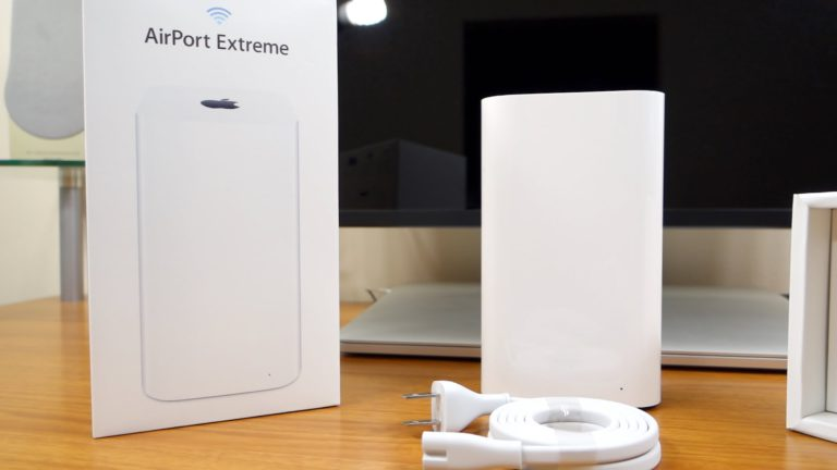 """Apple's AirPort Products Begins To """"Sell Out"""" On A Global Scale"""