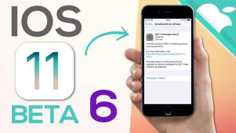 iOS 11.4 Developer Beta 6 Released!