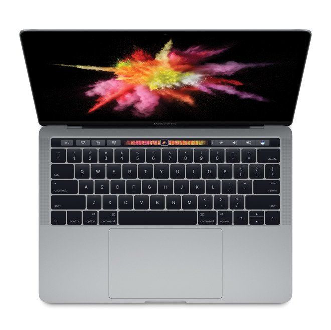 New Benchmarks Hint at a New MacBook Pro with Intel's Powerful Six-Core Processor at WWDC 2018