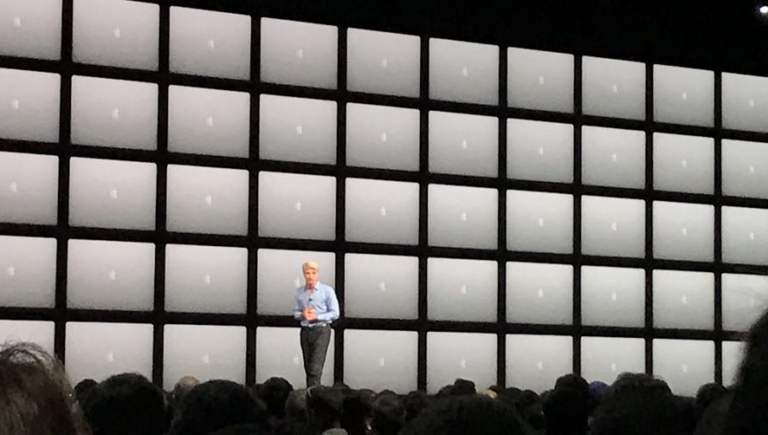 "Craig Federighi says Apple has no plans to enable the Mac to become a ""home hub"" for automation"