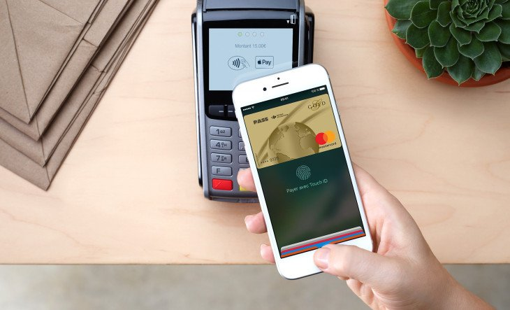 Apple Pay reportedly expanding to Poland tomorrow