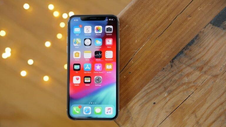 Apple releases third Public Beta for iOS 12 & tvOS 12