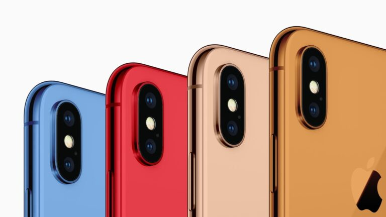 Ming-Chi Kuo Suggests New iPhones To Have More Color Options And Better Sales