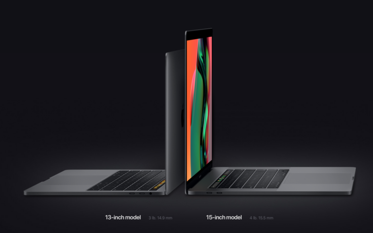 First MacBook Pro orders are already shipping today, arriving early as of tomorrow