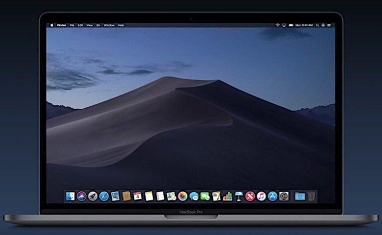 "Apple shutting down ""Back to My Mac"" in macOS Mojave"