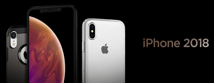 Apple Confirms Names of all 2018 Release iPhones