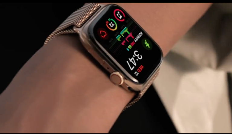 The new Apple Watch is faster than the iPhone in your pocket. And that was not a typo.