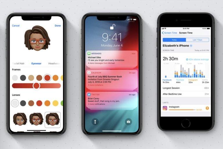 Fourth developer betas of iOS 12.1, tvOS 12.1 and watchOS 5.1
