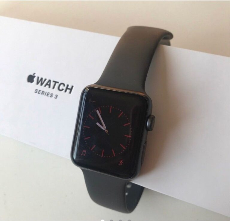 365 Days with Apple Watch – A review