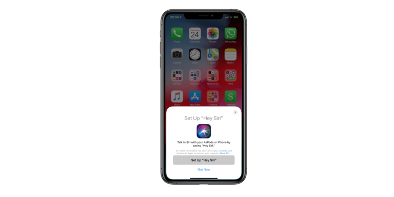 """iOS 12.2 beta includes references to """"Hey Siri"""" enabled AirPods 2"""