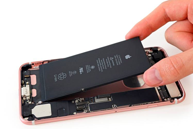 Former Samsung battery executive joins Apple as new global head of battery developments