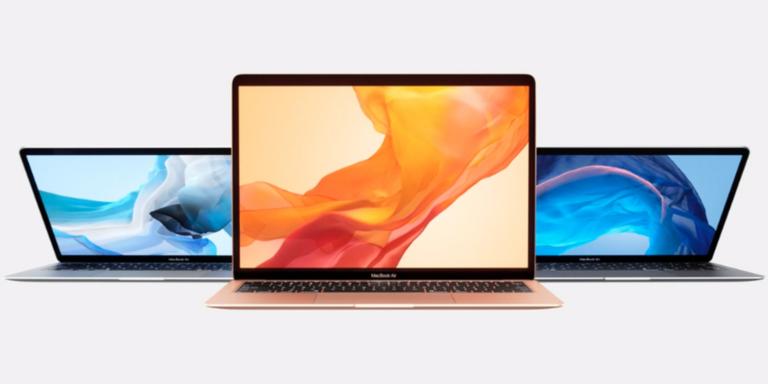 Best Buy Discounts Newest MacBook Air