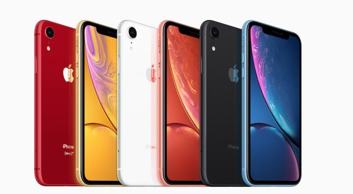 Apple Expands iPhone XR Trade-In Program