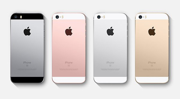 iPhone SE Back on Sale on Apple's Clearance Website
