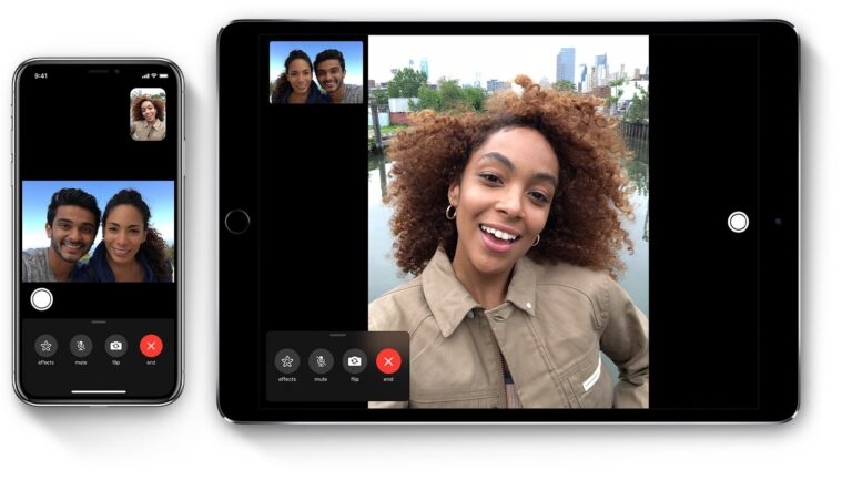 "Apple plans to fix Major FaceTime privacy bug in a software update ""later this week"""