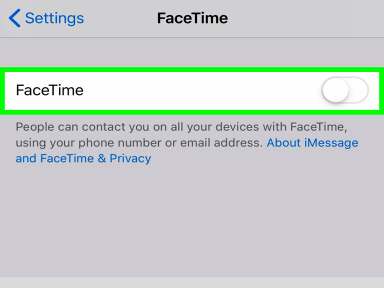 How to Fix: Waiting for Activation, iMessage and FaceTime in India