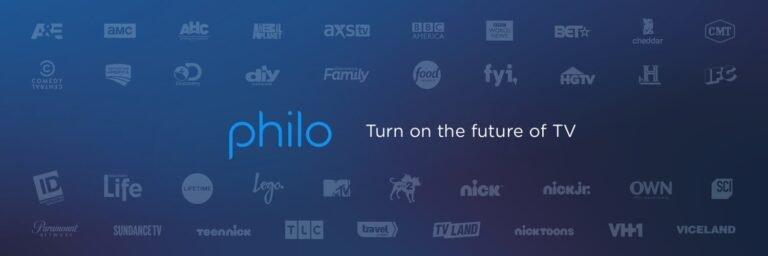 Review: Philo TV