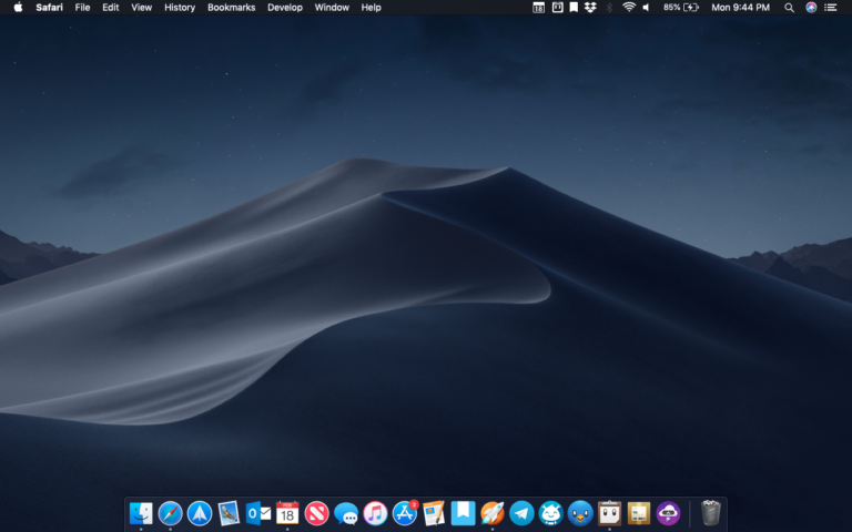 macOS 10.14.4 Beta 3 is Released, but Where Are the iOS, watchOS and tvOS Betas?