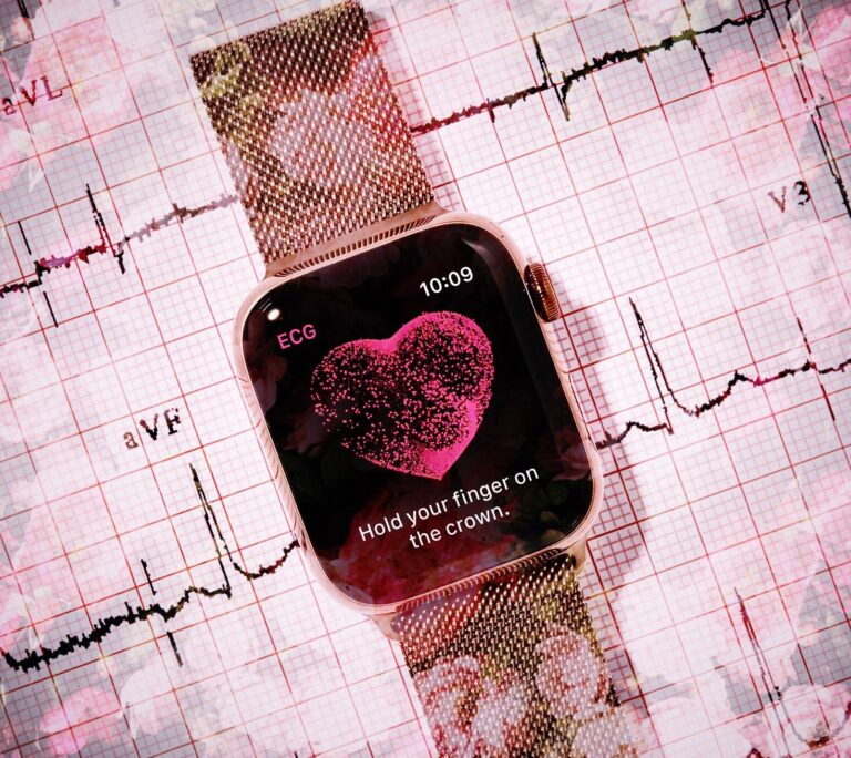 February is Heart Month for the Apple Watch wearers.