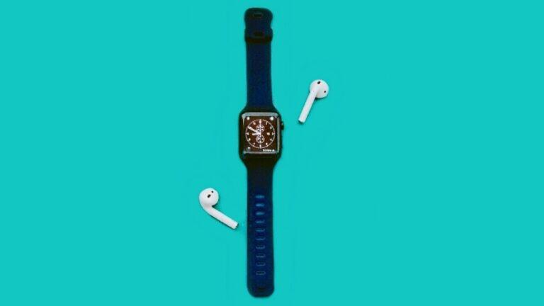 Water Lock on Apple Watch Explained