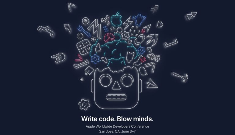 Apple Announces WWDC 2019