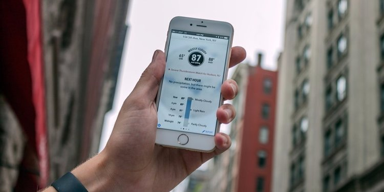 Opinion: Should You Buy a Third-Party Weather App