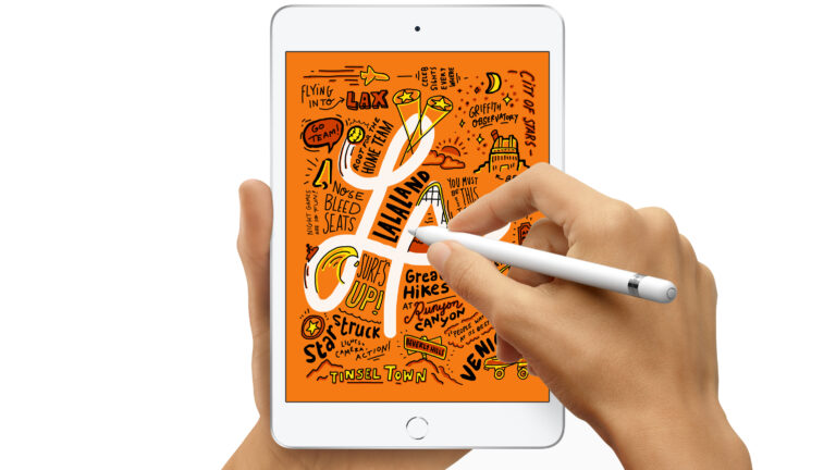 Opinion: Uses for Your New iPad Mini 5