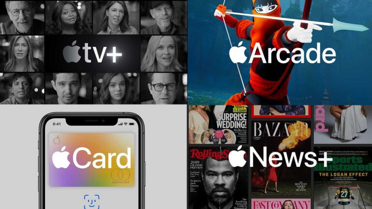 Appleosophy Weekly Episode 10: Apple announces Apple News Plus, Apple Card, Apple Arcade and Apple TV Plus.