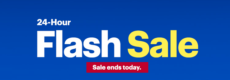 (EXPIRED) Apple Deals in the 24-Hour Best Buy Flash Sale
