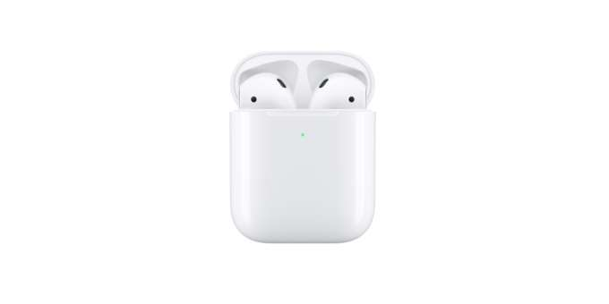 Replacement AirPod units sent by Apple are unusable due to an unreleased firmware in them