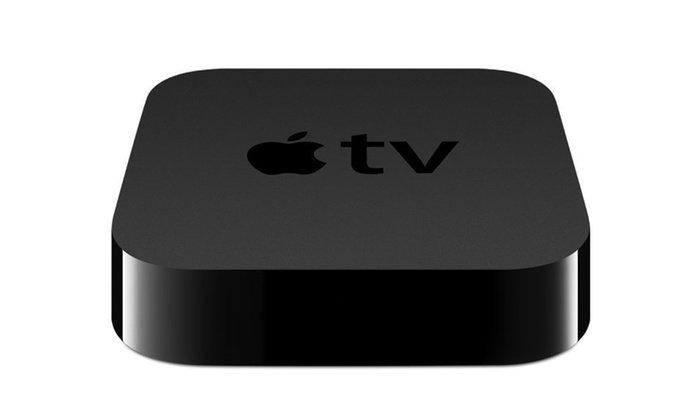 Rumor: New Apple TV App Heading to the Apple TV 3G