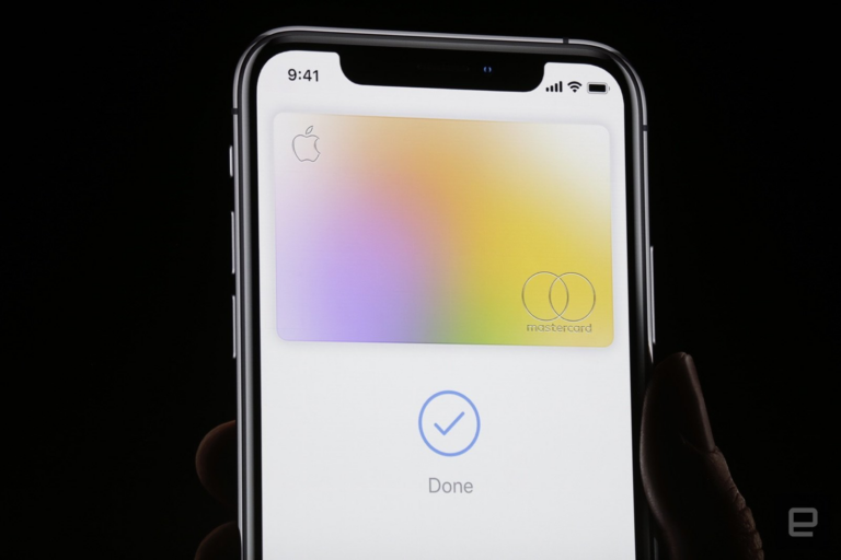 Apple Pay Expands its Horizons
