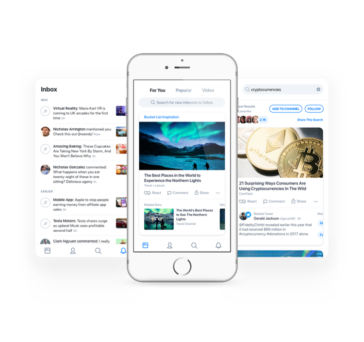 Apple acquires Laserlike, A Machine Learning Startup