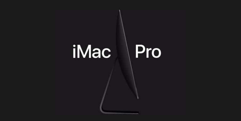 256GB RAM and Radeon Pro Vega 64X graphics options now available on iMac Pro