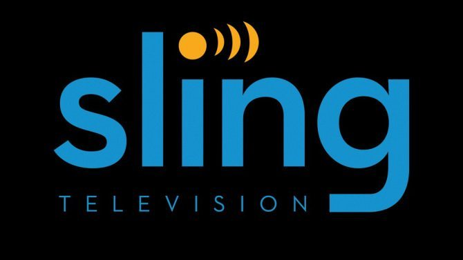 "Free movies available to stream on the ""Stay in & Sling"""