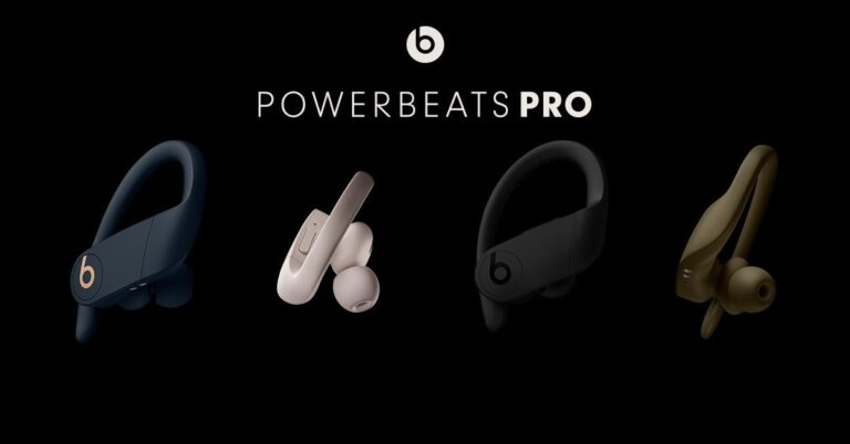 Appleosophy Weekly Episode 15: Apple opens Pre-orders for PowerBeats Pro, Apple announces Q2-19 Results, 2019 iPhones and New iPad Pro Models to Adopt New Antenna, and more