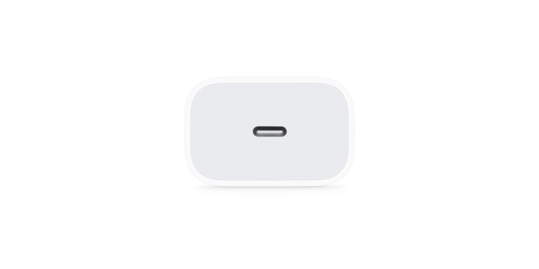 2019 iPhones will 'likely' include an 18W Power Adapter and a Lightning to USB-C cable in the box